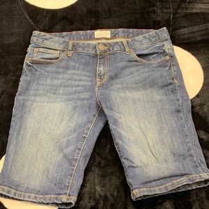 Aeropostale Bermuda shorts 9/10